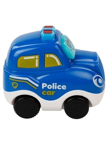 Cosby Cosby şirin Renkli Police  Turkuaz Renkli